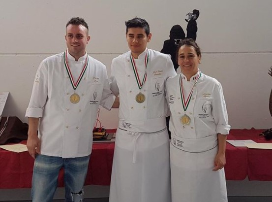 2017_05_24 Campionati zucchero artistico PIIGC Emilia Romagna 1